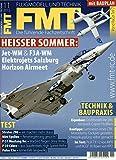 Magazine - FMT Flugmodell und Technik [Jahresabo]