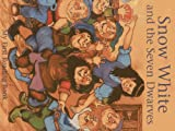 Janet Brown Snow White and the Seven Dwarves (floor Book): My First Reading Book