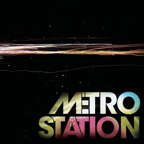 Metro Station - Metro Station [US-Import] - Zortam Music