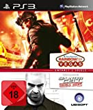Rainbow Six Vegas + Splinter Cell Double Agents (PS3) (USK 18)