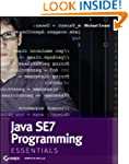 Java SE7 Programming Essentials (Esse...