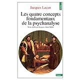 Le Seminaire, tome 11: Les Quatre Concepts fondamentaux de la psychanalyse, 1964 (0785927190) by Jacques Lacan