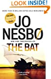 The Bat: The First Inspector Harry Hole Novel (Vintage Crime/Black Lizard Original)