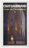 Génie du christianisme, tome 1