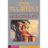Dragondrums (Harper Hall Trilogy)by Anne McCaffrey