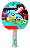 Butterfly Timo Boll Start Table Tennis Bat With Free Bat Wallet