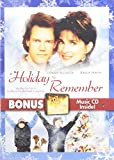 A Holiday to Remember with Bonus CD