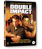 Double Impact [DVD]