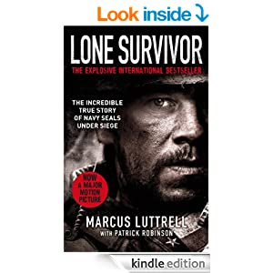 an analysis of the story about four navy seals the lone survivor Once the moral dilemmas segue into chaotic firefights, lone survivor barrels towards its thrilling conclusion with a rip-roaring amalgamation of spirit, resilience, and violence tasked with reconnaissance and surveillance to confirm the location of terrorist ahmad shah, four navy seals fly into afghanistan for operation red wings.