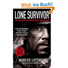 Lone Survivor (English Edition)
