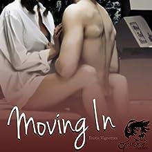 Moving In: Part One | Livre audio Auteur(s) : Gael Force Narrateur(s) : Gael Force