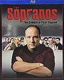 The Sopranos: Season 1 [Blu-ray]