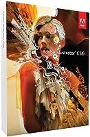 Adobe Illustrator CS6 Windows版 (旧製品)