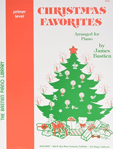 Christmas Favourites: Level 1