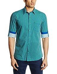 Grasim Men's Casual Shirt - B00P0KN7OQ