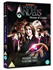 House of Anubis (Season 1 - Volume 2) - 2-DVD Set ( House of Anubis - Season One - Volume Two ) [ NON-USA FORMAT