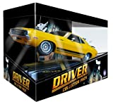 Driver San Francisco - Collector's Edition (PS3)