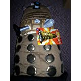 DOCTOR WHO HOT WATER BOTTLE COVER OR PILLOWby BOOTS