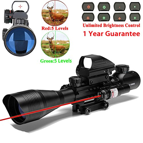 Tactical-Rifle-Scope-4-12x50EG-Dual-Ill-Red-Laser-4-Tactical-Holographic-RG-Dot-Sight