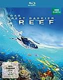 DVD Cover 'Das Great Barrier Reef - Naturwunder der Superlative [Blu-ray]