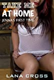 img - for Take Me At Home: Jenna's First Time book / textbook / text book