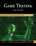 img - for Game Testing: All in One book / textbook / text book