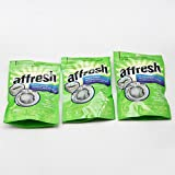 Whirlpool - Affresh High Efficiency Washer Cleaner - 9 tablets ( 3 Pack )