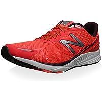 New Balance Men's Running Sneaker - Orange/White