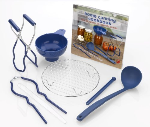 Fagor Home Canning Kit by Fagor (Fagor Canning Kit compare prices)