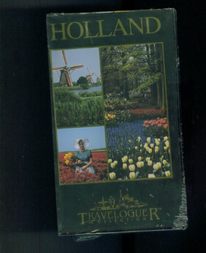 HOLLAND TRAVELOGUER COLLECTION VOLUME 18 - 1