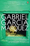 Chronicle of a Death Foretold - Gabriel Garcia Marquez