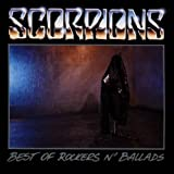 Best Of Rocker'S Ballad