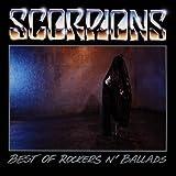 Best Of Rocker'S Ballad