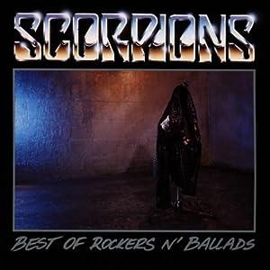 Scorpions Best Rockers/Ballads