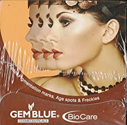 Gemblue Bio-Care Anti-Dark Spot Fade Out Magical Cream for Women