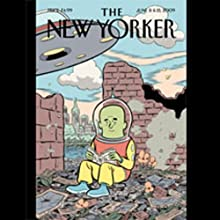 The New Yorker, June 8th & 15th, 2009: Part 1 (David Grossman, Edna O'Brien, Yiyun Li)  by David Grossman, Edna O'Brien, Yiyun Li Narrated by Todd Mundt