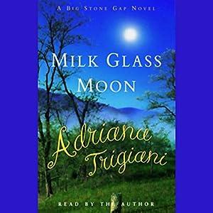 Milk Glass Moon Hörbuch