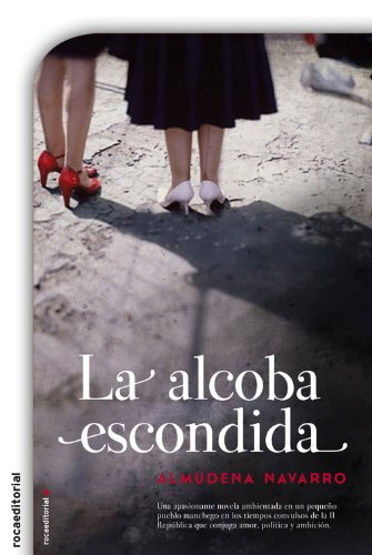La Alcoba Escondida descarga pdf epub mobi fb2