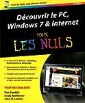 D�couvrir le PC Windows 7 et Internet...