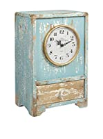 HOME BEAUTY Reloj De Mesa Vintage