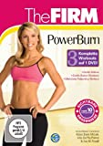 Gaiam Gaiam-The Firm: Powerburn [Import allemand]