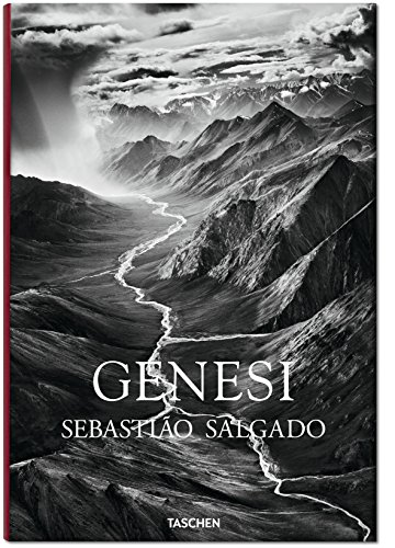 Sebastião Salgado Genesi PDF