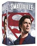 Smallville - Temporadas 1-10 DVD en Español