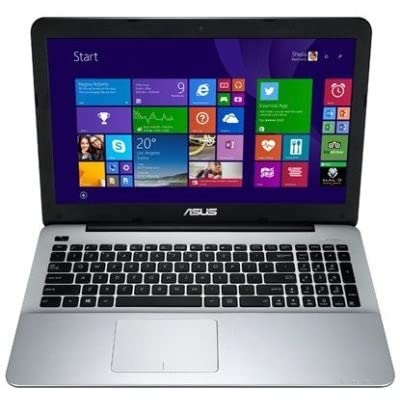 Asus A555LA A Series XX2064D 90NB0652-M32310 Core i3 (5th Gen) - (4 GB DDR3/1 TB HDD/Free DOS) WITH 2 YEARS WARRANTY