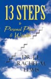 img - for 13 Steps to Personal Power & Wealth book / textbook / text book