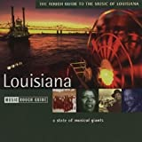 The Rough Guide to the Music of Louisiana