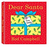 Rod Campbell Dear Santa