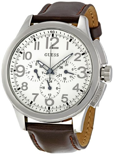 Guess Gents Watch Journey W10562G1
