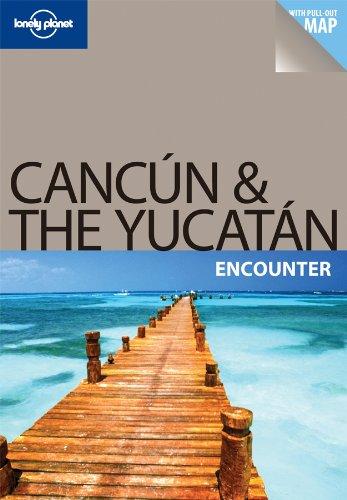 Cancun & The Yucatán Encounter 1