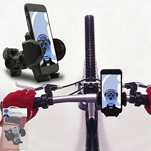 iTALKonline Universale Bicycle Holder Ciclo di fissaggio per supporto universale